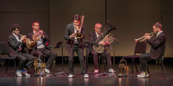 CMNW19 Canadian Brass