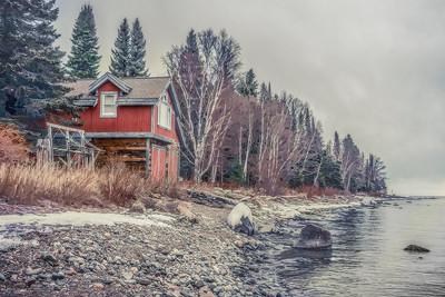 North Shore Winter 2015