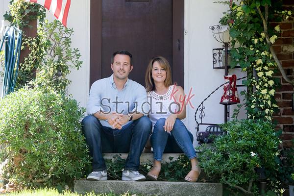 Carlos and Judy