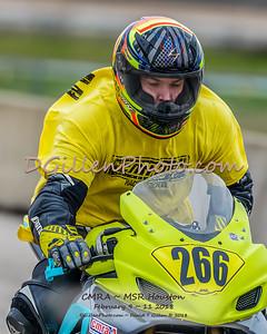 266 Sprint