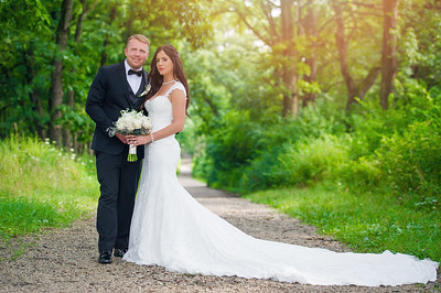 Natalie + Daniel