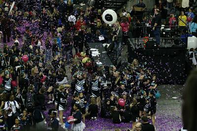 Cheer State Championship 2013