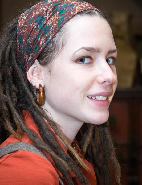 Megan Maidens