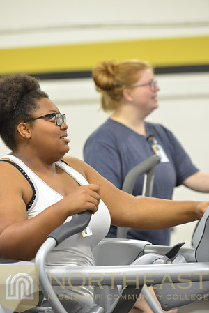 2017-09-13 FIT Medical Assisting Class in Burgess