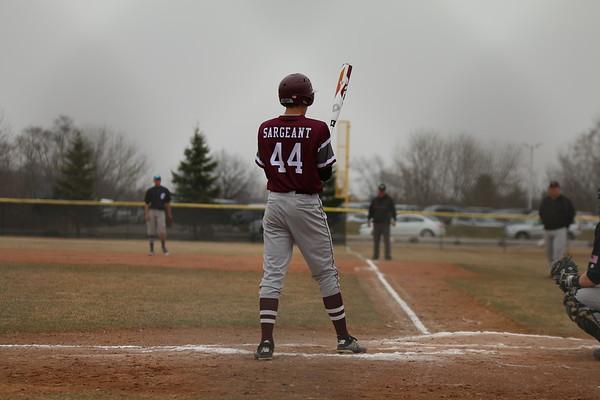 PR vs CG Baseball April (2018)