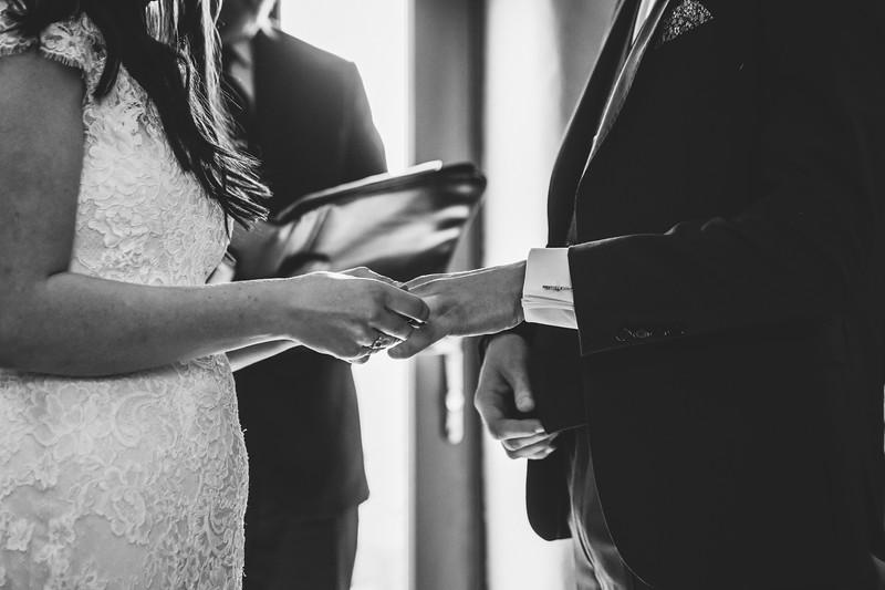 Trevenna Barns Wedding
