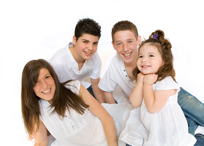 Debbie & Family
