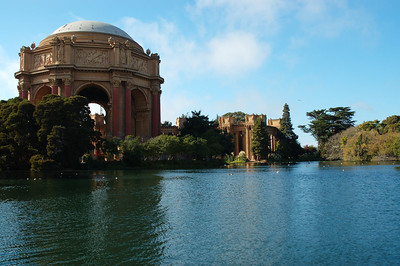 0927_Palace of Fine Arts