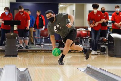2021 Bowling