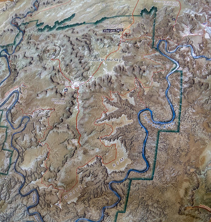 Canyonlands NP APR2019