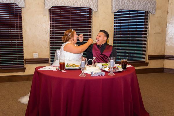 Wedding 6-18-18