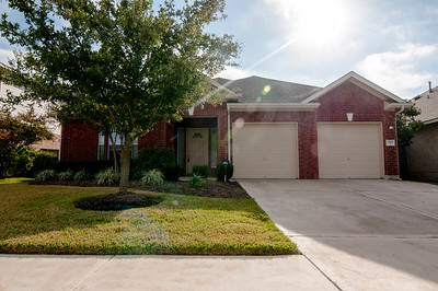 Real Estate Photography - 13428 Hollycrest Terrace, Manor, Texas