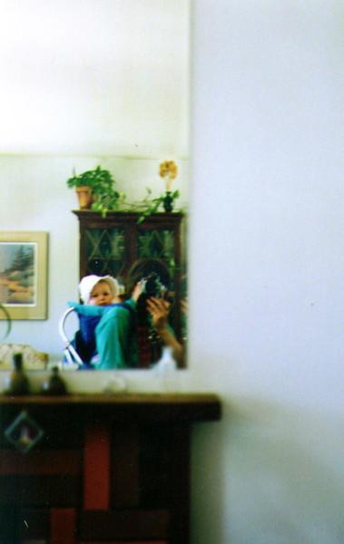 Alina & Connie, July 1993, .jpg