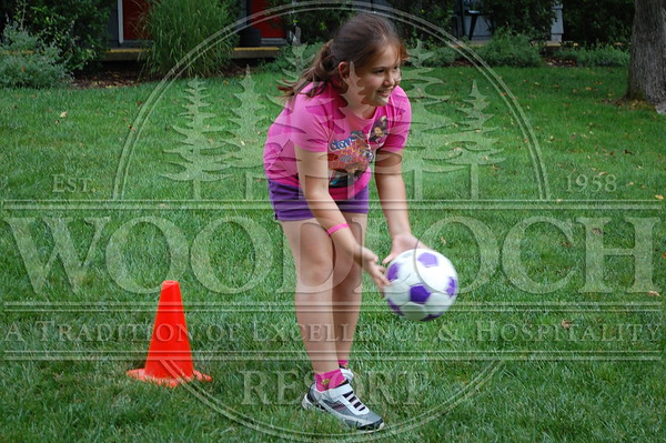 August 15 - Lawn Games