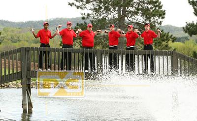 G-E-T boys' golf BG15
