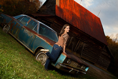 Cherryville - Jessica