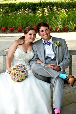 Vanderander Wedding