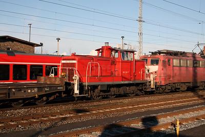 DB Class 362