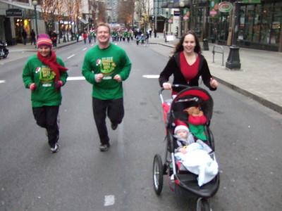 2007 Jingle Bell 5K Run