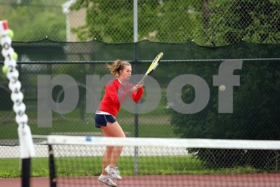 Avon v Plainfield  Tennis-Girls