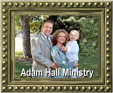 Adam Hall Ministry