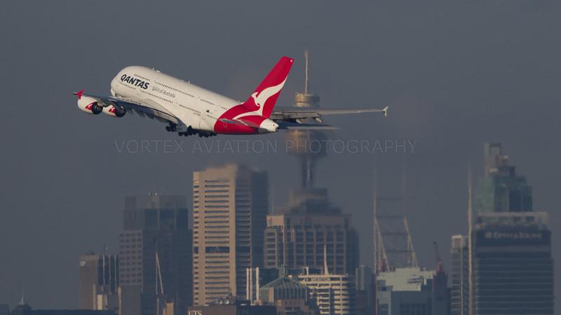 Sydney 2012-2016