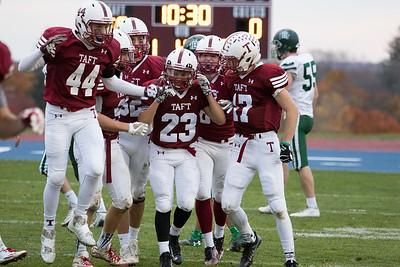 11/05/16: Varsity Football v Berkshire School