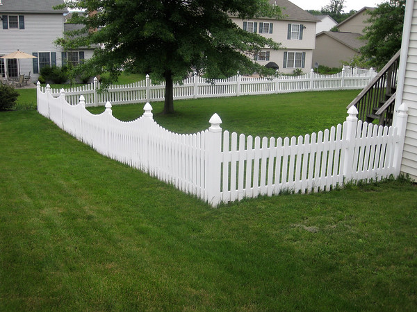 Springfield Fence Gallery