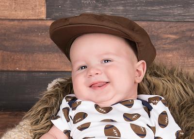 Reece-3 months
