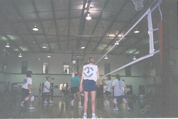 1996-6 Tom's Team
