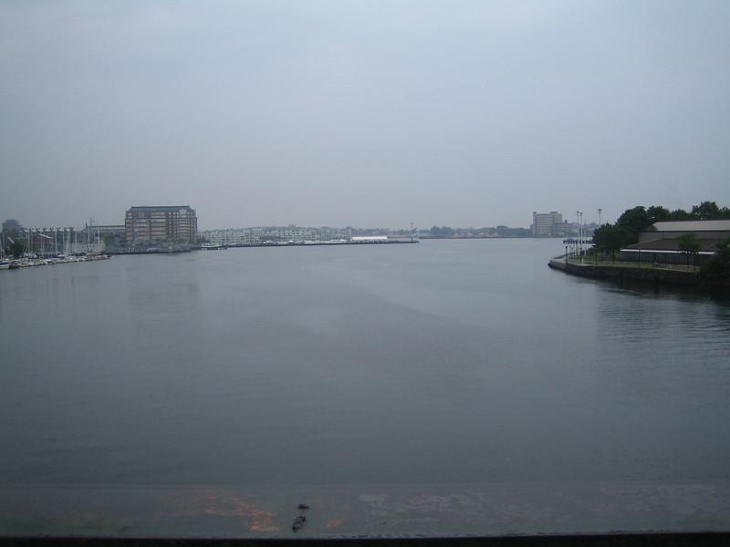 Charles River / Inner Boston Harbor