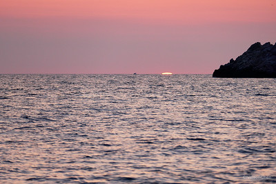 Dubrovnik - Sunset Cuise 2019