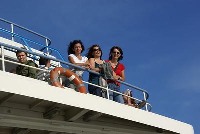 16.08.2008 - Ausflug Fitnessriege