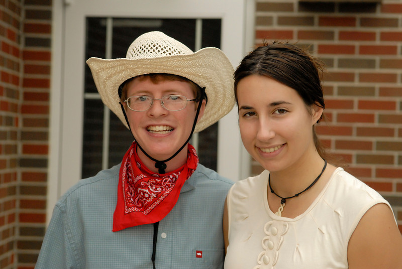 Pioneer Day 2011