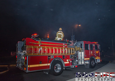 LACoFD - Commercial Structure - 10-18-15 - Hawthorne Incident