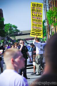 Kentucky Derby Festival Pegasus Parade 2010-1