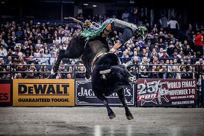 PBR (Professional Bull Riders)