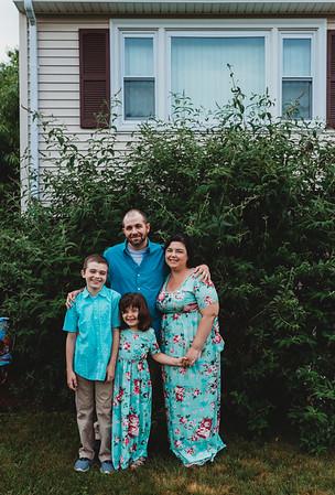 LOTN Magazine Deal Family