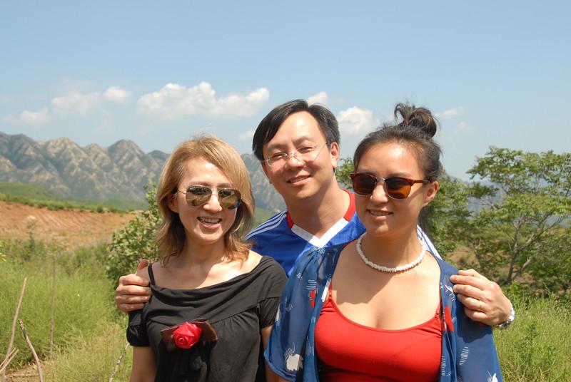 [20110730] MIBs @ Pearl Lake-珍珠湖 Day Trip (11).JPG