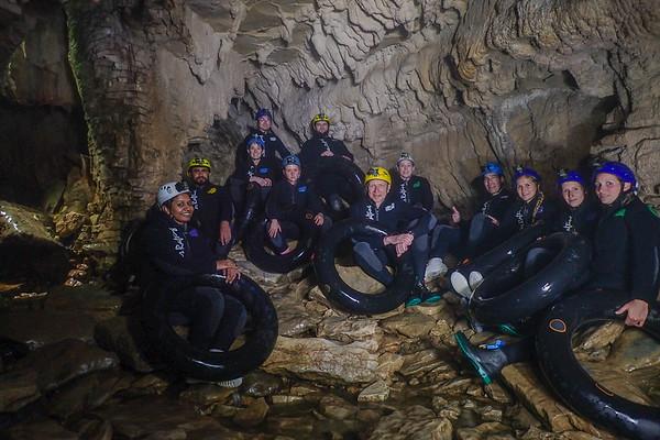 Waimoto Caves (03.01.2017)