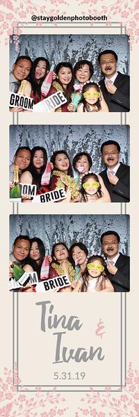 Tina and Ivan's Wedding
