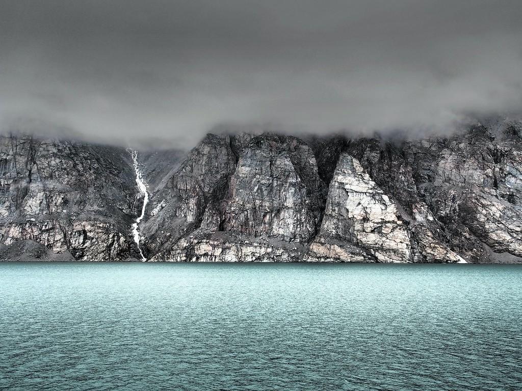 Baffin Island Canada