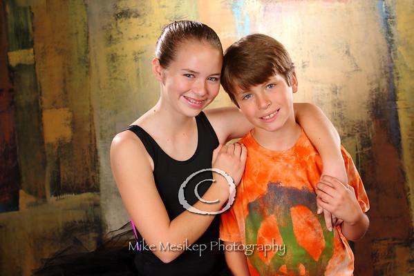 Alexis & Jake