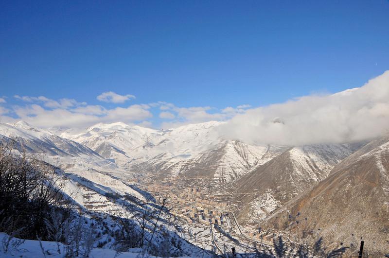 081217 0557 Armenia - Meghris - Assessment Trip 03 - Drive to Meghris ~R.JPG