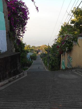 El Salvador  2013   March 17-24
