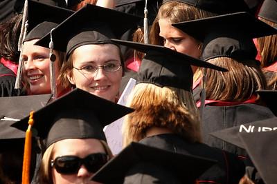 Coleen's Graduation