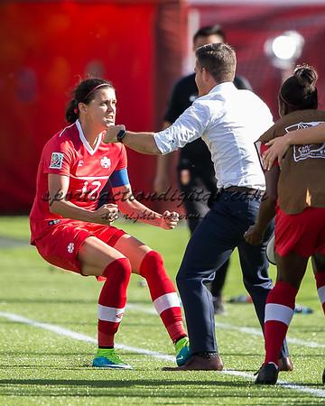 Best of Women's World Cup 2015