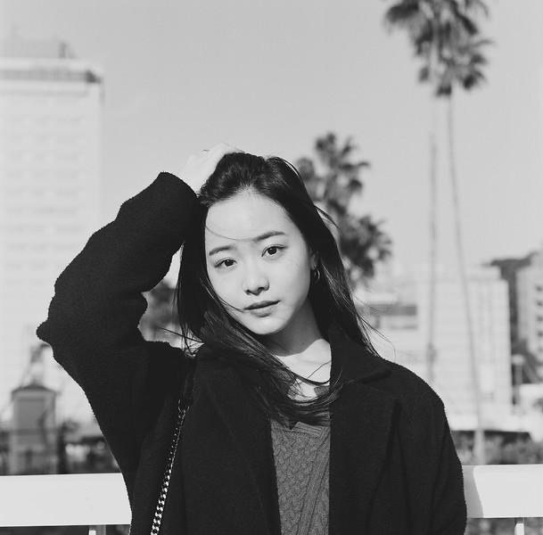 """葉月ひとみ   映画『ぞめきのくに』主演 Hitomi Hazuki   Film """"Her Beat"""" starring  Wiki: https://bit.ly/30QsTFn"""