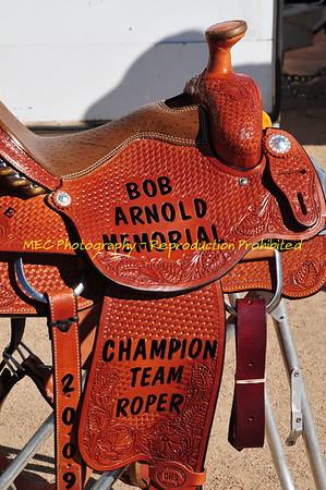 Bob Arnold Memorial Roping 09