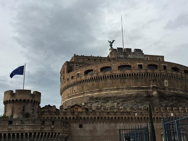 2016 ROME